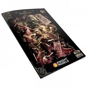 [Batman: Miniature Game: Book Of Magic (Product Image)]