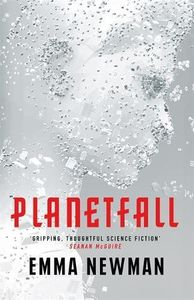 [Planetfall: Book 1 (Product Image)]