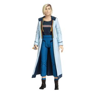 [Doctor Who: Action Figure: 13th Doctor (Product Image)]