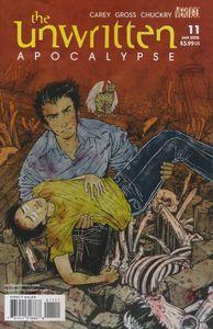 [Unwritten: Volume 2: Apocalypse #11 (Product Image)]