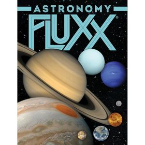 [Astronomy Fluxx (Product Image)]