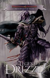 [Dungeons & Dragons: The Legend Of Drizzt: Volume 1: Neverwinter (Product Image)]