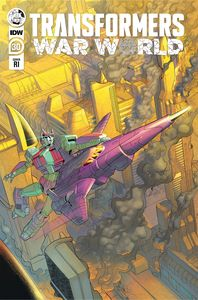 [Transformers #30 (Blacky Shepherd Variant) (Product Image)]