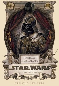 [William Shakespeare's Star Wars (Hardcover) (Product Image)]