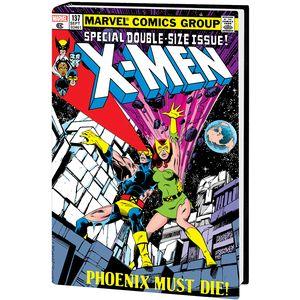 [Uncanny X-Men: Omnibus: Volume 2 (Byrne DM Variant New Printing Hardcover) (Product Image)]
