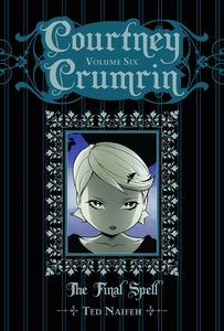 [Courtney Crumrin: Volume 6: The Final Spell (Special Edition) (Hardcover) (Product Image)]