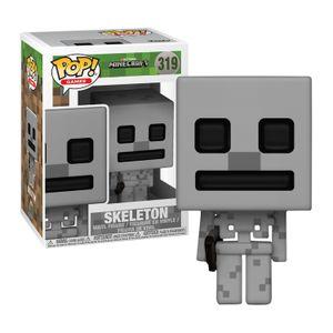 [Minecraft: Pop! Vinyl Figure: Skeleton (Product Image)]