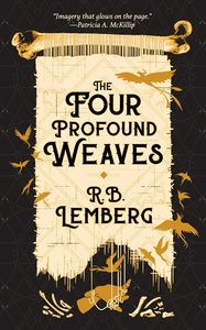 [The Four Profound Weaves (Birdverse) (Product Image)]
