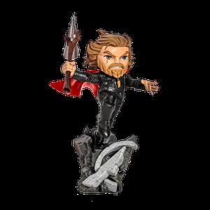 [Avengers: Endgame: Minico Figure: Thor (Product Image)]