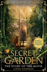 [The Secret Garden: The Story Of The Movie (Product Image)]