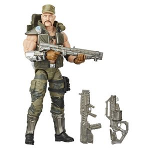 [G.I. Joe: Classified: Action Figure: Gung-Ho (Product Image)]