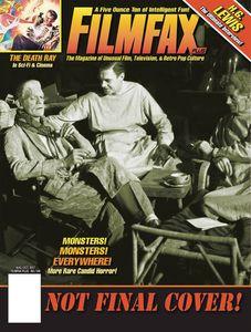 [Filmfax #149 (Product Image)]
