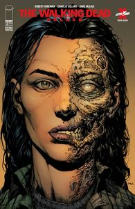 [Walking Dead: Deluxe #3 (Cover A Finch & Mccaig 2nd Printing) (Product Image)]