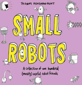 [Small Robots (Hardcover) (Product Image)]