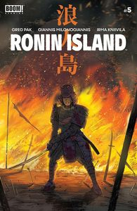[Ronin Island #5 (Main) (Product Image)]