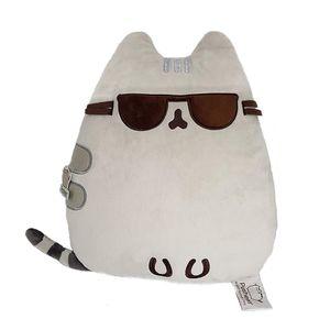 [Pusheen: Cushion: Cool (Product Image)]