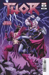 [Thor #16 (Sliney Bobg Variant) (Product Image)]