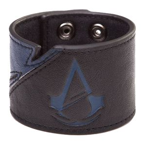 [Assassin's Creed: Unity: Wristband: Logo (Product Image)]