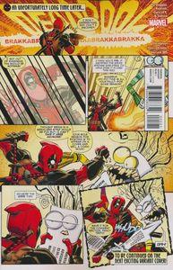 [Deadpool #5 (Koblish Secret Comic Variant) (Product Image)]