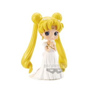 [Sailor Moon: Q Posket Figure: Pretty Guardian Princess Serenity (Product Image)]