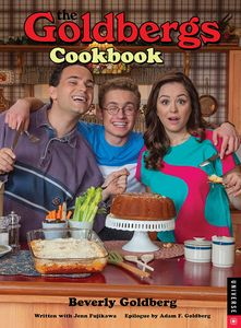 [The Goldbergs Cookbook (Hardcover) (Product Image)]