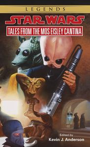 [Star Wars: Tales From The Mos Eisley Cantina (Product Image)]