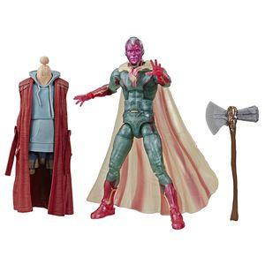 [Captain America: Civil War: Marvel Legends Action Figure: Vision (Product Image)]