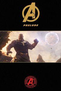[Marvel's Avengers: Endgame Prelude (Product Image)]