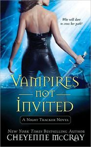 [Vampires Not Invited (Product Image)]