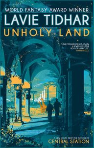 [Unholy Land (Signed Mini-Print Edition) (Product Image)]