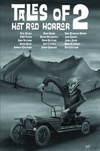[Tales Of Hot Rod Horror: Volume 2 (Product Image)]