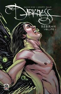 [The Darkness: Rebirth Set (Product Image)]