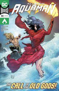 [Aquaman #44 (Product Image)]