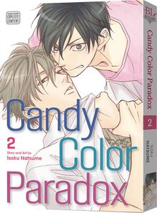 [Candy Color Paradox: Volume 2 (Product Image)]