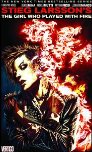 [The Girl Who Played With Fire (Product Image)]