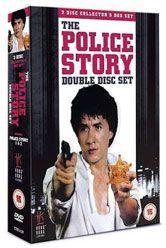 [Police Story Box Set (Product Image)]