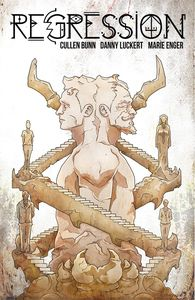 [Regression #5 (Cover A Luckert & Enger) (Product Image)]