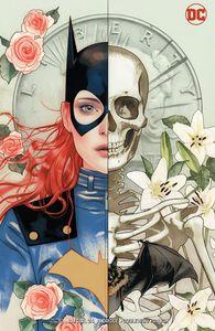 [Batgirl #24 (Variant Edition) (Product Image)]
