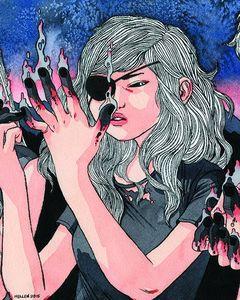 [Alternative Comics Are Dead (Product Image)]