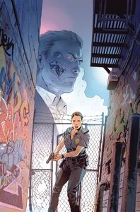 [Terminator: Sector War #2 (Cover A) (Product Image)]