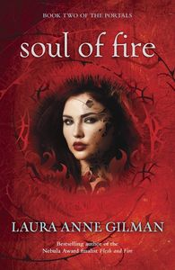[Portals: Book 2: Soul Of Fire (Product Image)]