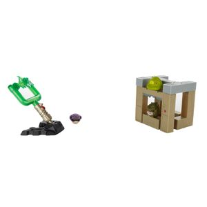 [Angry Birds: Star Wars: Strike Back Packs Wave 1: Jabba's Palace (Product Image)]