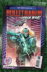 [Batman #114 (Dylan Teague Cardstock Variant) (Product Image)]