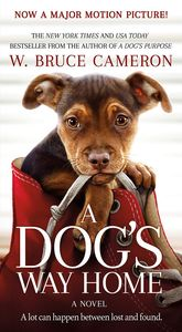 [A Dog's Way Home (Movie Tie-In) (Product Image)]