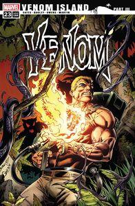 [Venom #23 (Product Image)]
