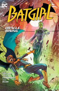 [Batgirl: Volume 7: Oracle Rising (Product Image)]