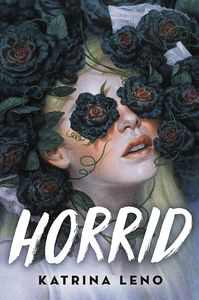 [Horrid (Hardcover) (Product Image)]