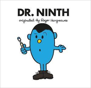 [Doctor Who: Mr. Men: Dr. Ninth (Product Image)]