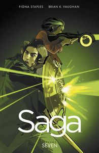 [Saga: Volume 7 (Product Image)]