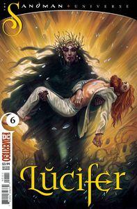 [Lucifer #6 (Product Image)]